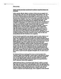 sociology essays gender inequality how gender inequality is explained sociology essay uk essays