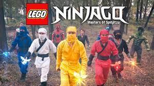 NINJAGO LỐC XOÁY RỒNG BAY GIẢI CỨU SIÊU ANH HÙNG   LEGO NINJAGO DRAGON  MASTER - YouTube
