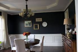dark blue paint colors for bedrooms. My Favorite Dark Blue Wall Color A Year Later, Paint Colors, Painting Colors For Bedrooms E