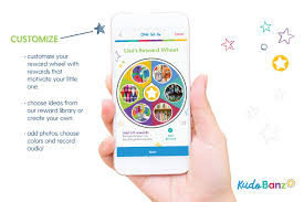 Toss That Sticker Chart Kudo Banz Has Your Reward System