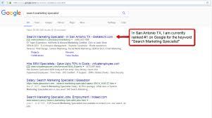 Local Search Listings How To Rank 1 On Google For Keywords
