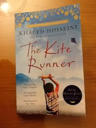 books for thought a book review esque blog book review the kite runner by khaled hosseini