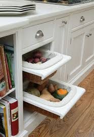 10 Clever Kitchen Storage Ideas You Havent Thought Of Eatwell101