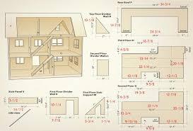 free dolls house plans