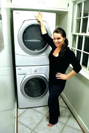 whirlpool washer dryer stacking kit. Wonderful Dryer Stack Kit For Whirlpool Duet Stacking Contemporary Washer  And Dryer Full Size Stacked   To Whirlpool Washer Dryer Stacking Kit R