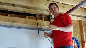 How many turns to put on your Garage Door Springs - YouTube