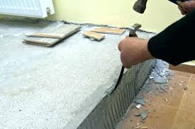 best way to remove ceramic tile removing ceramic tile removing floor tile adhesive best way to