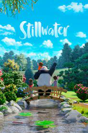 Stillwater (TV Series 2020- ) - Posters ...