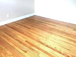 home depot hardwood flooring specials satin natural finish on our red oak floors floor underlayment wood
