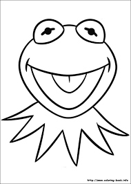 Small Picture Sarahs Super Colouring Pages The Muppets coloring pages brats