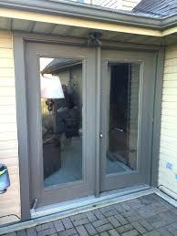 glass door with sidelights medium size of door walls patio doors with sidelights that open sliding