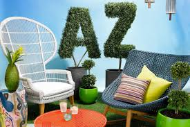 the a to z guide to outdoor furniture