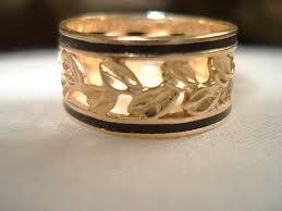hawaiian jewelry mens wedding rings style guru fashion mens hawaiian wedding rings