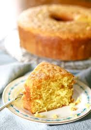Moist Lemon Cake Recipe Cleverly Simple