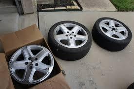 SOLD 2003 TL Type-s Wheels, Rotora Rotors, H&R Springs - AcuraZine ...