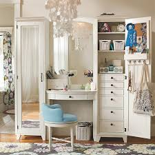 compact beauty station for your dressing room vintage furniture girls dressing  room ideas dressing room decor