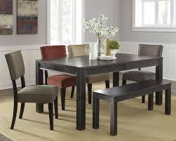 ashley furniture black dining room set. fancy dining room table ashley furniture 79 for your best tables with black set