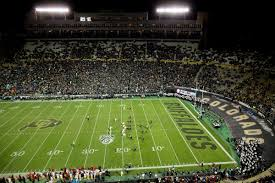 Colorado Football 2016 Buffaloes Schedule The Ralphie Report