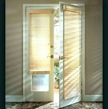 door blinds in glass insert window amazing for french doors inserts with