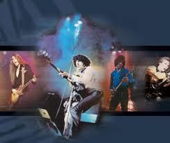 <b>Thin Lizzy</b> - A Rock Legend