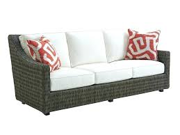 replacement cushions for outdoor furniture loveseat crescent cushion decorating astonishing