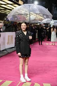 Изабе́лла мэ́й ра́мзи — британская актриса. Bella Ramsey Zimbio