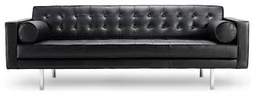 Perfect Modern Leather Couches In Sofas And Couches Ideas With