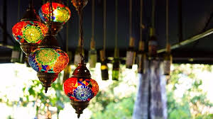 lime garden lounge restaurant our turkish chandelier