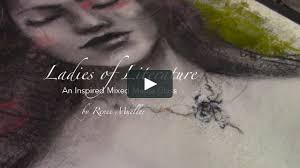 Ladies of Literature - With Renee Mueller on Vimeo