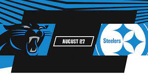 The pittsburgh steelers and carolina panthers will face off in week 3 of nfl preseason on friday. Panthers Single Game Tickets Carolina Panthers Panthers Com