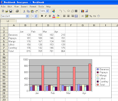 excel spread sheet edit view excel spreadsheet with jxcell in java