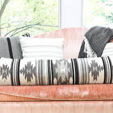 long lumbar pillow. Interesting Lumbar Ceniza Lumbar Pillow With Long P
