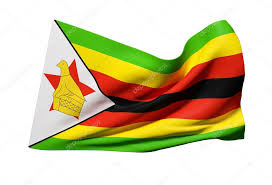 Image result for Zimbabwe waving flag