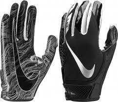 Nike Nfl Stadium Gloves Size Chart Nike Vapor Jet 5 0 Adult Football Gloves