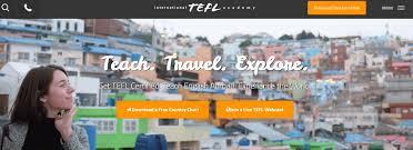 International Tefl Academy Moroccoenglish