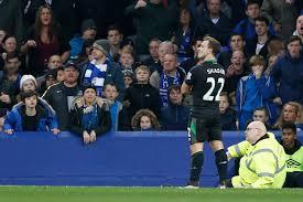 Xherdan shaqiri top 10 amazing goals. Everton V Stoke Mirror Online
