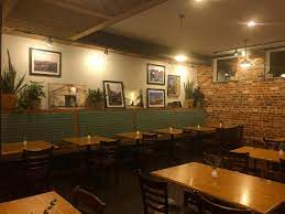 Learn more about demolition coffee or other dining options in petersburg. Demolition Coffee