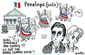 """Résultat de recherche d'images pour """"françois fillon affaires pénélope"""""""