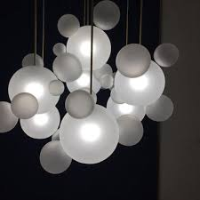 led chandelier lights. Cute Beautiful Ear Shape Glass LED Chandelier Light For Home Residence Lighting (5300601) Led Lights