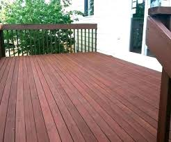 Semi Transparent Wood Stain Colors Deck Stain Stain Colors