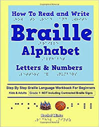 Braille Numbers Chart 1 100 How To Read And Write Braille Alphabet Letters Numbers