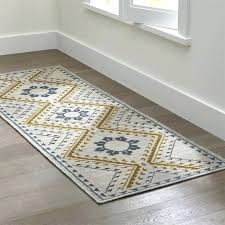 cotton rug runners washable rug runners yellow kitchen rugs washable inspirations wonderful yellow kitchen rug runner