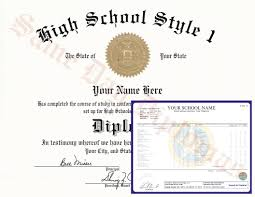 Request Diploma Education Transcript Credit Adult Bristol