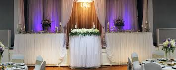 home trade show wedding venues conference center banquet hall albany ny the polish munity center