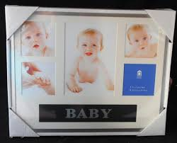 baby collage frame baby collage frame christening gifts
