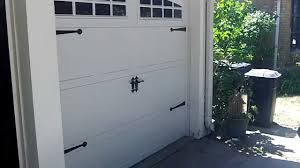 a chi 5241 garage doors in westmont il with an insulated r value of 7 94 you