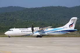 Bangkok Airways Signs for Four Additional ATR 72-600s - ATR