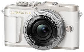 <b>Фотоаппарат Olympus Pen E-PL9</b> Kit — купить по выгодной цене ...