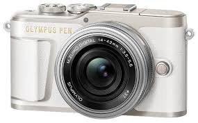 Выбрать <b>Фотоаппарат Olympus Pen E-PL9</b> Kit по низкой цене на ...