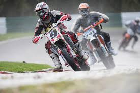 british supermoto championship rockingham motor speedway